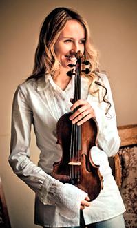 Анна Боровик